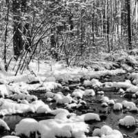 Hull a pelyhes fehér hó...