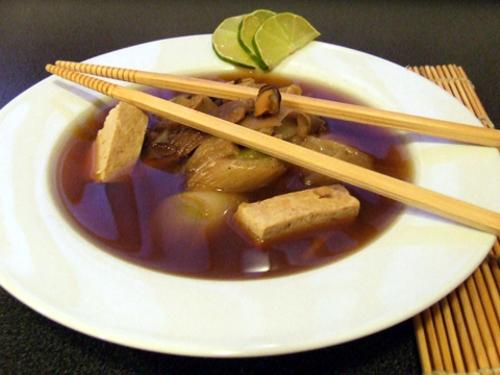 Kedvenc Japán ételeim