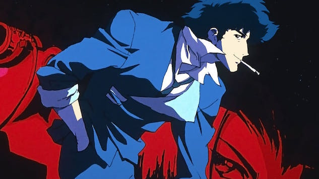 The  Best Anime Series Of All Time