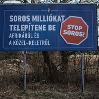 5 tény, hogy Orbán Orwell kottájából játszik
