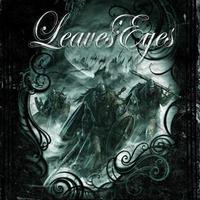 Leaves' Eyes kiadványzápor