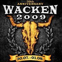 Wacken 2009 - újabb igazolás