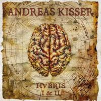 Andreas Kisser - három új szerzemény