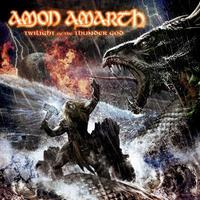 [CD] Amon Amarth: Twilight Of The Thunder God