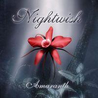 [CD] Nightwish - Amaranth (kislemez)