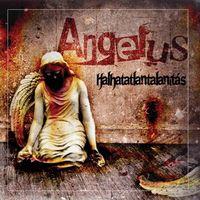 [CD] Angelus - Halhatatlantalanítás