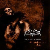 [CD] Blizzard - Les Litanies De Satan