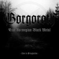 Gorgoroth - koncertlemez