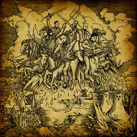 [CD] Kiuas: The New Dark Age