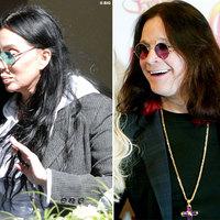 Ozzy és Cher - lehullt a lepel