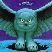 [ROCKKULT] Rush - Fly by Night