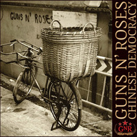 [CD] Guns N' Roses: Chinese Democracy