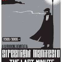[AJÁNLÓ] Streetlight Manifesto Budapesten