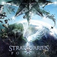 Stratovarius - a borító
