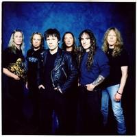 Iron Maiden - lépj velük színpadra!