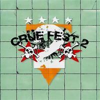 Mötley Crüe - a legendás album egészben!
