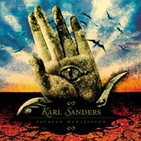[CD] Karl Sanders - Saurian Meditation