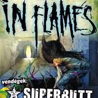 [AJÁNLÓ] In Flames - A Skru is fellép!