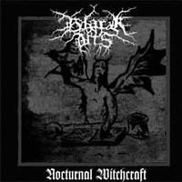 [DEMO] Black Arts - Nocturnal Witchcraft