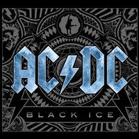 [CD] AC/DC: Black Ice