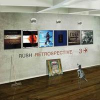 Rush - impozáns kiadvány