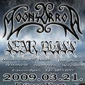 Ketten egy jegy áráért a Moonsorrow koncerten
