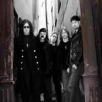 Trouble - a sötét riff