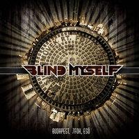 Blind Myself - végleges borító és trailer