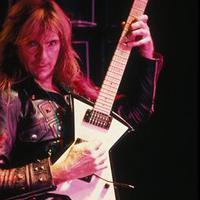 Judas Priest - koncertlemez és széktépkedés