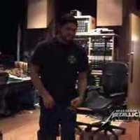 Mission: Metallica - újabb videórészlet...