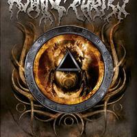 Rotting Christ - hazai DVD