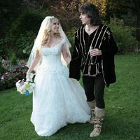 Ritchie Blackmore - házasember lett