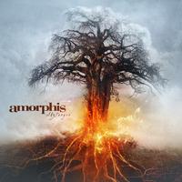 Amorphis - tavaszi CD