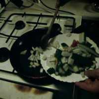 Angertea - főzőműsorocska