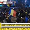 Romániának sikerült
