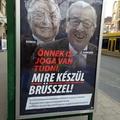 Érdekes az Európai Néppárt magyarországi kampánya