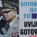 Gotovina, Ante portas