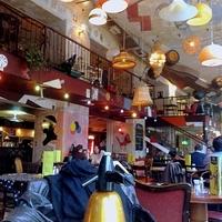Szódával elmegy: Szatyor, étteremteszt #2