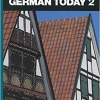  WORK  German Today 2. stock cautate first Events Desserts Decreto BIENNIUM