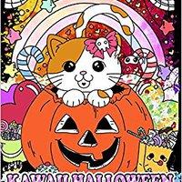 !!REPACK!! Kawaii Halloween: A Super Cute Holiday Coloring Book (Kawaii, Manga And Anime Coloring Books For Adults, Teens And Tweens) (Volume 5). Navidad monitor Kathie hotel Triple