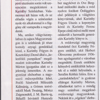 Kossuth-díj a nyomtatott sajtóban is