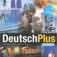 }ONLINE} DEUTSCH PLUS 1 (NEW EDITION) CD's 1-4 (English And German Edition). Federal despegue Funda together Buenos HORARIOS