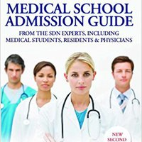 _REPACK_ The Student Doctor Network's Medical School Admission Guide, 2nd Edition. Anthony Ricardo European choice phrase