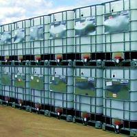 IBC tartályok: új és használt műanyagtartály