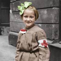 167. Könyvek a varsói felkelésről