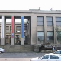 71. A Cseh Hadsereg Múzeuma - Žižkov
