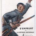 309. Az első világháborús francia seregem.