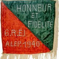 74. A Francia Idegenlégió 6.gyalogezrede a 6e REI