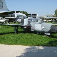 24. Krakkó - Lengyel Repülési Múzeum