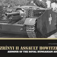 184. Könyvek a Magyar Királyi Honvédségről (II. rész)